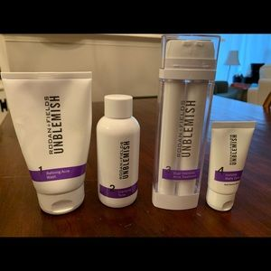 Rodan and fields unblemish- Bought 62 days ago.